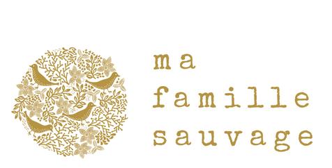 Ma Famille Sauvage